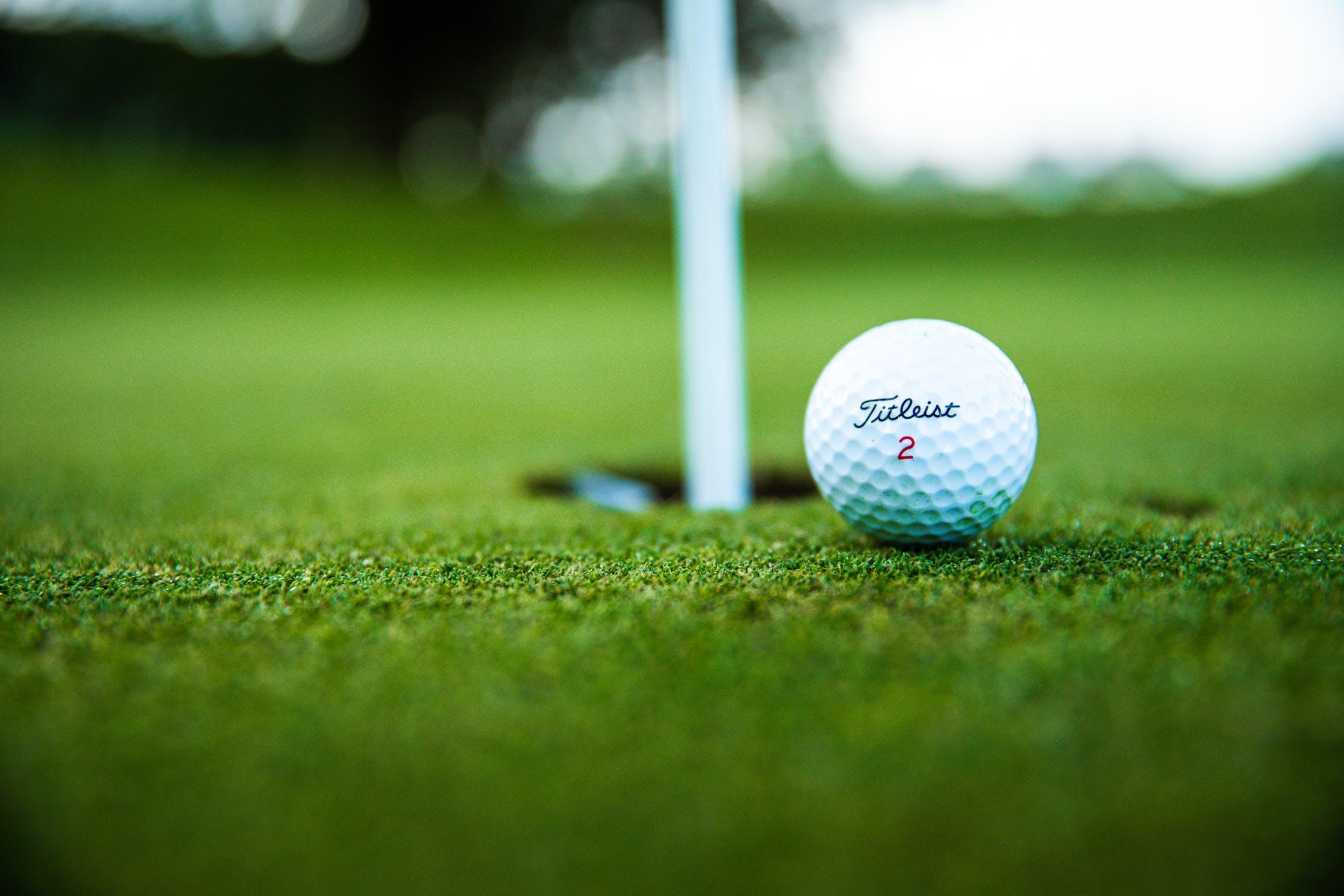 Golf Barwon Heads